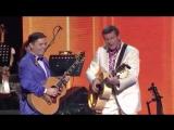 Концерт Олега Старостина