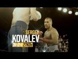 Kovalev vs. Mikhalkin / Bivol vs. Barrera