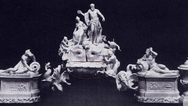 The Meissen Fountain