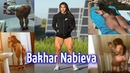 Bakhar Nabieva Motivation 2018