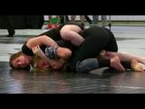 #265 Girls Grappling @ NEW BREED 12/9/17 Tournament • Women Wrestling BJJ MMA Female Bout