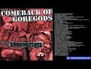 TRIBUTE TO REGURGITATE Comeback Of Goregods Full length Album