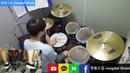 에일리Ailee-첫눈처럼 너에게 가겠다 / 짱돌드럼Jangdol Drum 드럼커버 Drum Cover, 드럼악보 Drum Score