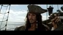 Пираты Карибского моря: Проклятие Черной жемчужины.Концовка