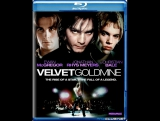 Бархатная золотая жила Velvet Goldmine (1998)