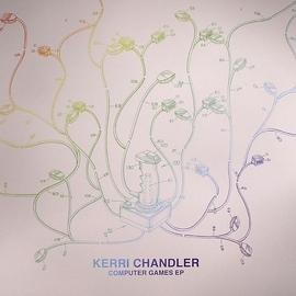 Kerri Chandler альбом Computer Games