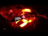 Mike  Maria Kanellis Custom Titantron ᴴᴰ True Love