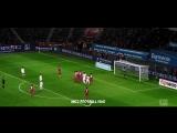 James nice free kick | Bykanov | vk.com/nice_football