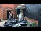 Silver & Aesthete- VWBH @ Craft Pit - 23/06/18