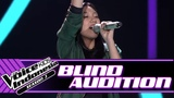 Angel - Young Dumb and Broke Blind Auditions The Voice Kids Indonesia Season 3 GTV 2018