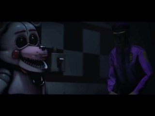 Five Nights at Freddys (CK9C - You Cant Hide) RUS cover by Fortex