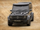 Onyx Concept Mercedes-AMG G63 W463