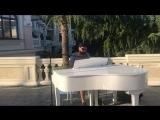 Isaac Nightingale (Вадим Капустин) - Импровизация