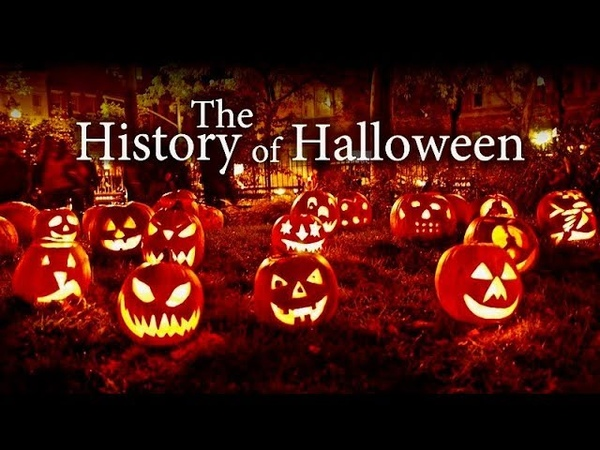 The Real Story of Halloween History Channel Documentary HD