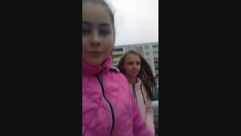 Инга Мундуть - Live