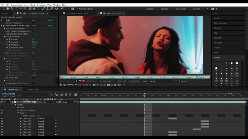 Adobe After Effects CC 2015 - Untitled Project.aep _ 22-Feb-18 4_08_47 AM