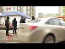 Полиция объявила в розыск красноярца, который избил сотрудника ДПС