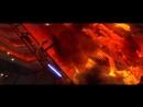 Энакин Скайуокер Дарт Вейдер против Оби-Вана Кеноби. ЧАСТЬ 2. Звёздные войны- Эпизод 3..mp4