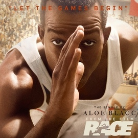 Aloe Blacc альбом Let The Games Begin