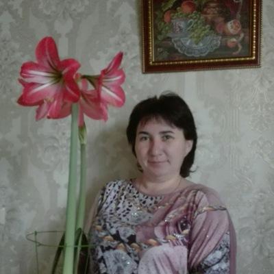 Гульнара Усманова