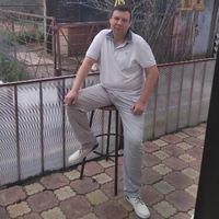 Анкета Глеб Владимиров