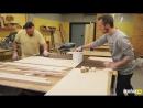 Раскладной стол своими руками из фанеры для дачи _ Столярный DIY