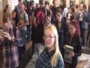 DaiCon Fair VI Фандомная ярмарка в Запорожье! Часть 5