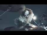 Pennywise_The Devil In