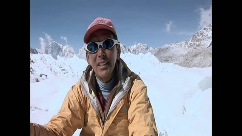 Everest - Sherpas, The true Heroes of Mount Everest