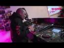 Cesqeaux DJ set Bij Igmar