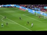 Сумасшествие по испански (Испания - Аргентина 6-1)