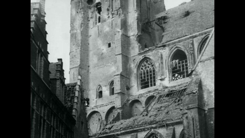 Ypres-Lys Operation, October 30 - November 4, 1918, 91st Division