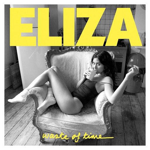 Eliza Doolittle альбом Waste Of Time