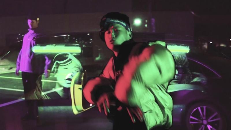 Coogie - Movin' Movin' (Ft.Bla$eKid) [Official Music Video]