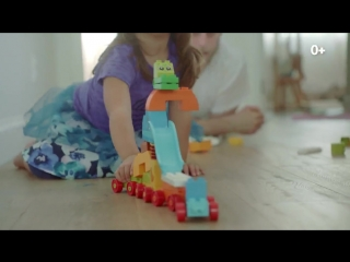 LEGO_DUPLO_Джоди_My_First_Animal_10863