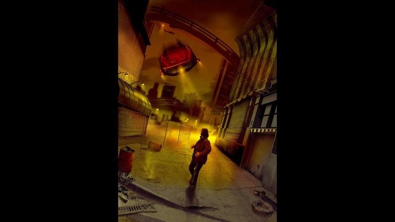 Бегущий человек / Фантастика / Стивен Кинг / Аудиокнига