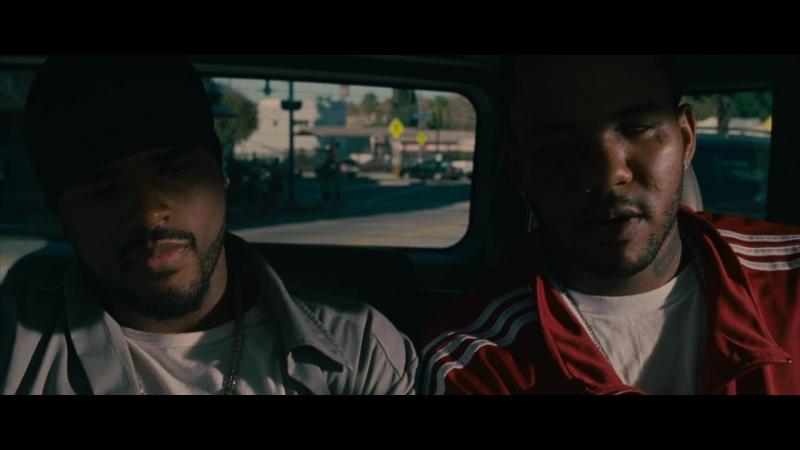 Перехват (2006) HD 1080p