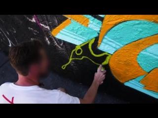 Taste x Molotow Premium - Graffitimarket.ru