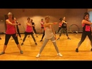 CHAINED TO THE RHYTHM Katy Perry - Dance Fitness Workout with Free Weights Valeo Club
