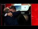 1xBet: Панамские комментаторы плачут во время исполнения гимна