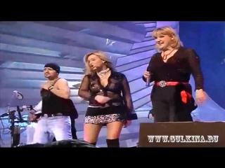 Наталия Гулькина и Маргарита Суханкина - Просто мираж (Концертный зал Россия)