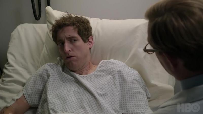 Кремниевая долина / Silicon Valley. 5 сезон (Русский трейлер от IdeaFilm)