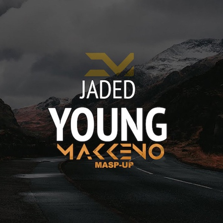 Jaded vs. Sonic Snares - Young (Makkeno Mash-up)