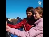 Ксения Шипилова  — как правильно делать селфи