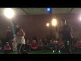 Хип-хоп, Джаз-фанк, Хаус, Денсхол, Экспериментальная хореография