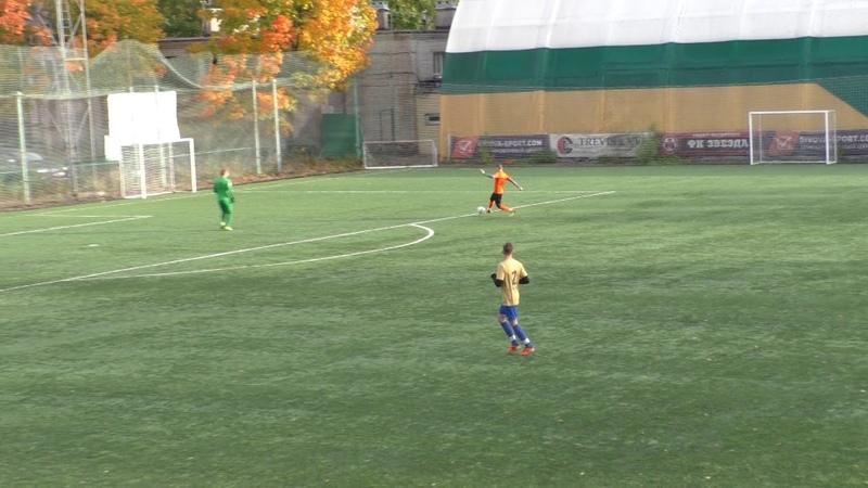 Джунта 0 1 Каппа Полный матч
