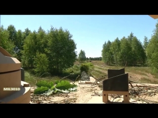 M1A2 Abrams and Leopard 2A5 of the US and Poland | NATO exercises in Denmark