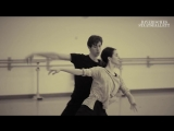 Young Choreographers 2018, Trailer - Consonance - Tempo Giusto by Peter Walker - Bayerisches Staatsballett