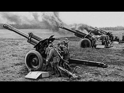 Алексей Исаев Роль артиллерии во вторую мировую войну. Пример Ржева, Курска, Италии