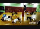 Тренировка по греко римской борьбе
